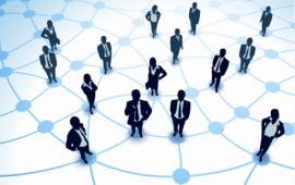 Cách xây dựng liên kết nhóm để bán bất động sản hiệu quả