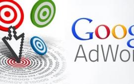 Dịch vụ quảng cáo Google Adwords Bất động sản