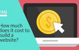 Chi phí thiết kế website bất động sản tốn bao nhiêu?