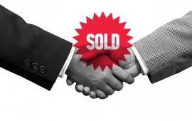 Tư vấn bất động sản - bán hàng như không bán