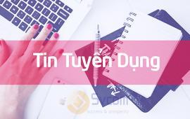Tuyển nhân viên quản trị website tại Hà Nội