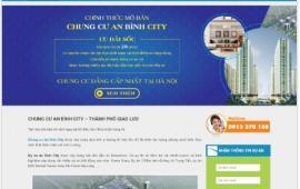 Có nên Seo nhiều dự án bất động sản cùng 1 website