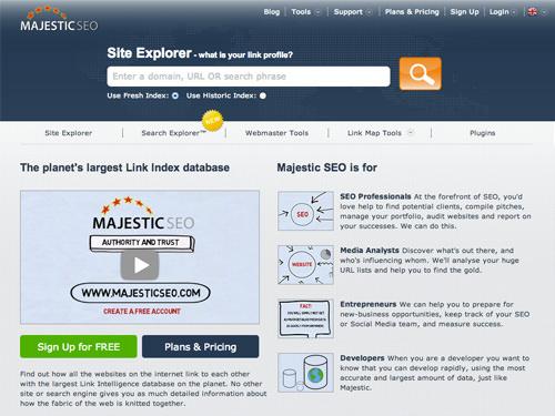 1  Công cụ SEO miễn phí mà mọi Blogger cần biết