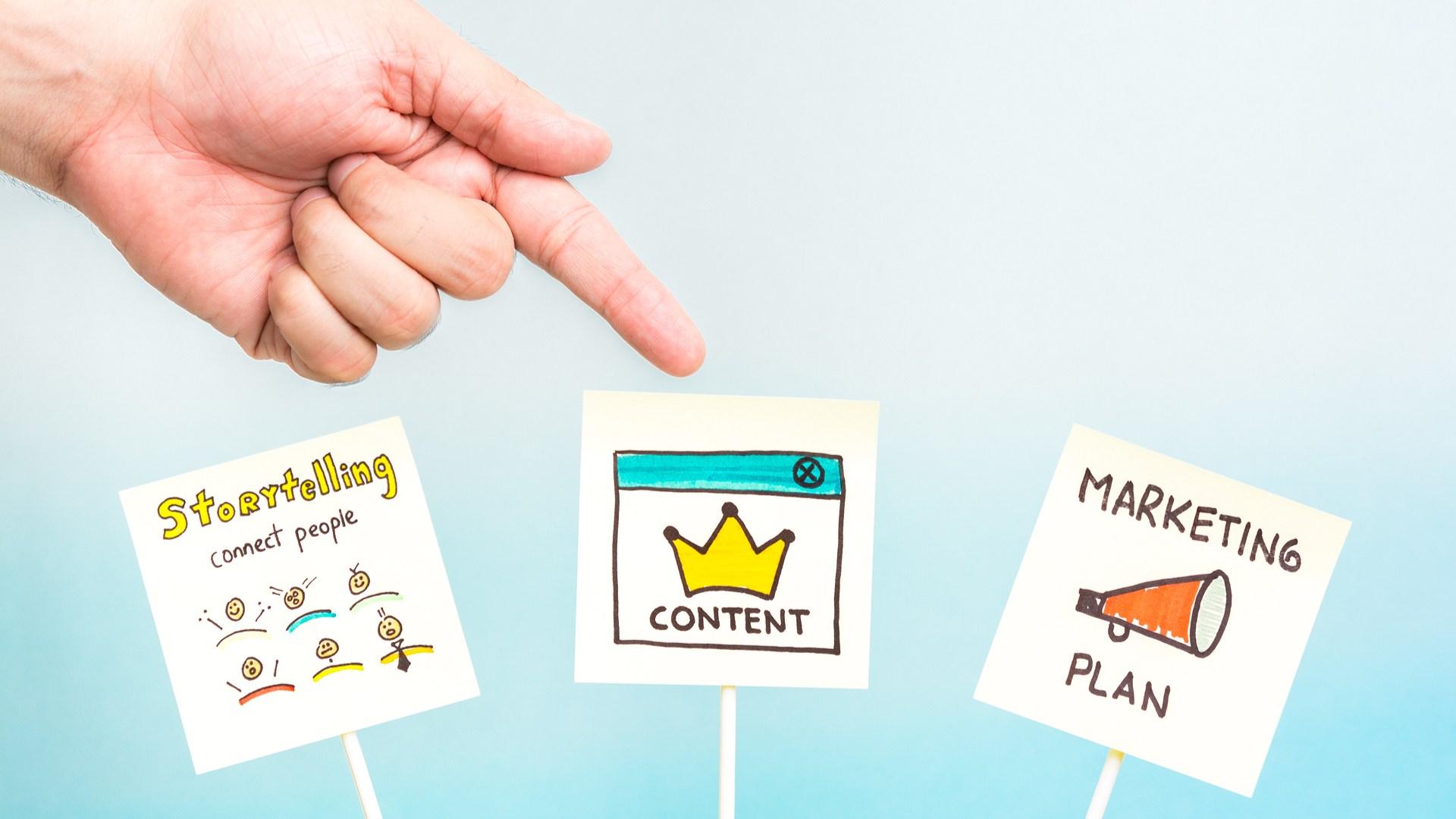5 chiến thuật marketing online đại lý bất động sản nên biết