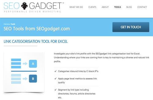 5  Công cụ SEO miễn phí mà mọi Blogger cần biết