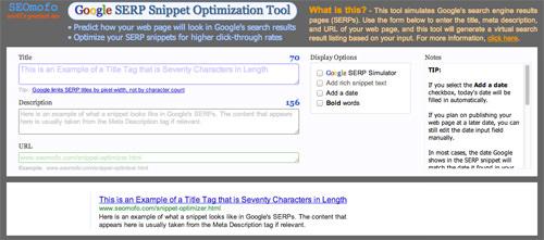 8  Công cụ SEO miễn phí mà mọi Blogger cần biết