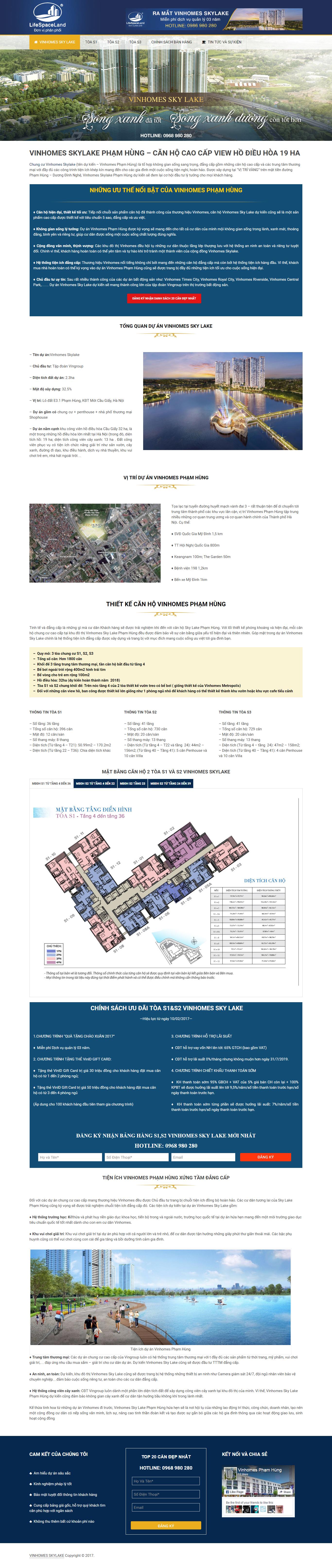 Giao diện website Bất động sản Z - 90