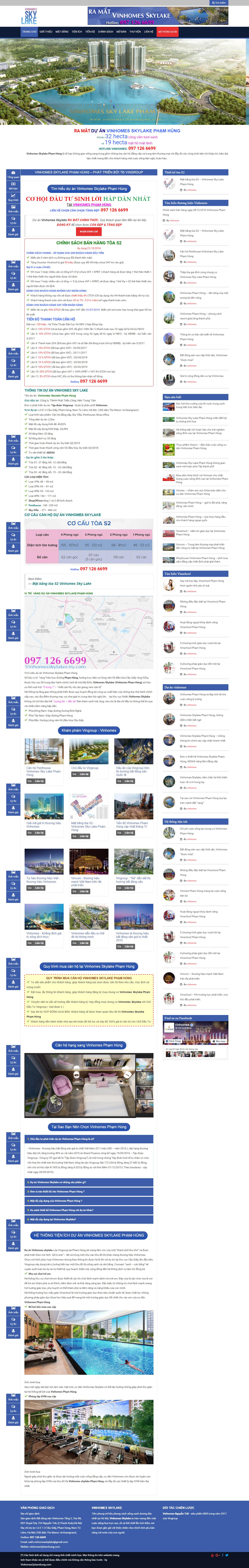 Giao diện website Bất động sản Z - 96