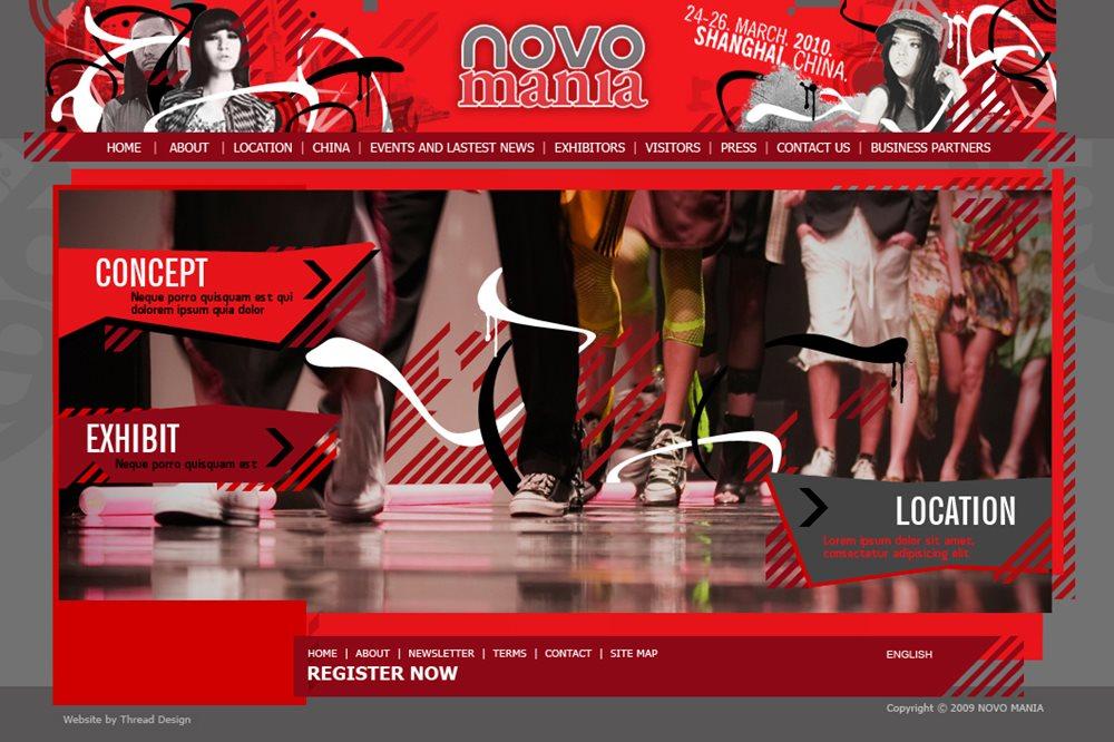 Cách phối màu website cho các thương hiệu kinh doanh nhỏ lẻ